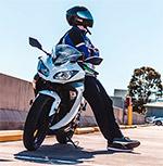 Pólizas para autoescuelas todo en uno que incluye daños y lesiones de alumnos de motos